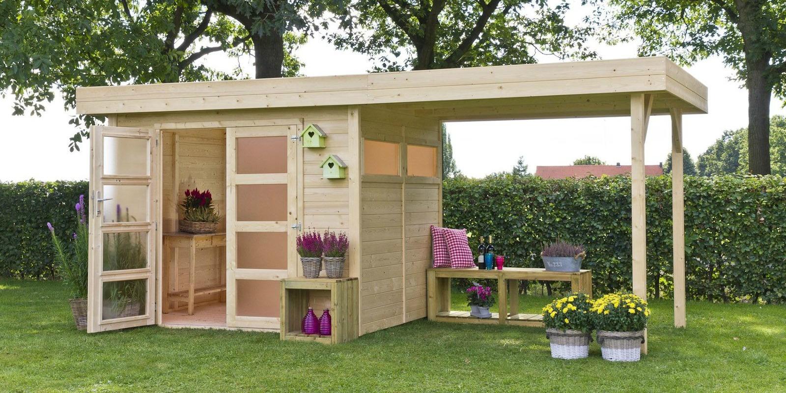 Home casette in legno for Casette di legno in offerta