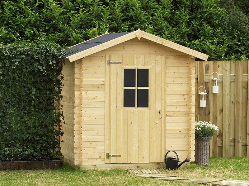 Casetta In Giardino Permessi : Permessi per casette in legno cosa fare per non incorrere in