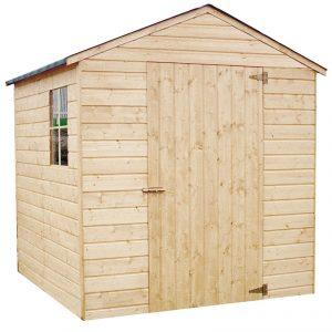 Casetta in legno Rodano