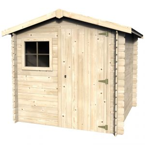 Casetta in legno Tarn