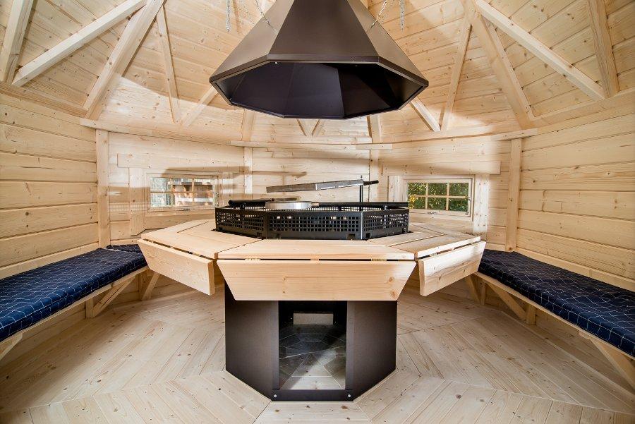 Famoso Casette in legno da giardino piccole - da 5 a 9 mq | Casette in Legno TO37