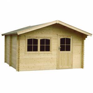 casetta in legno avalon
