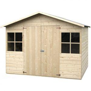 Casetta in legno camilla