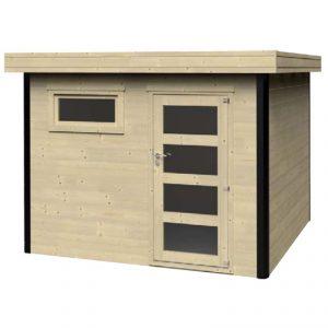 Casetta in legno ever
