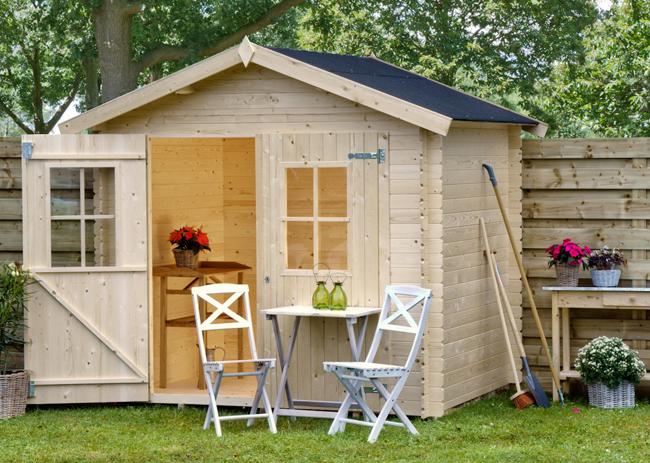 Casette Da Giardino Economiche : Casette in legno da giardino economiche da a mq casette in