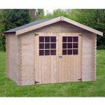 Casetta in legnoda giardino fitzroy