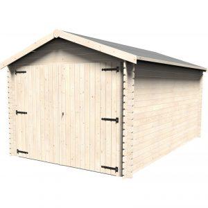 box in legno giamaica