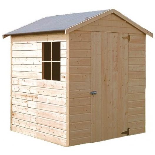 casette in legno da giardino porta attrezzi da 2 a 8 mq