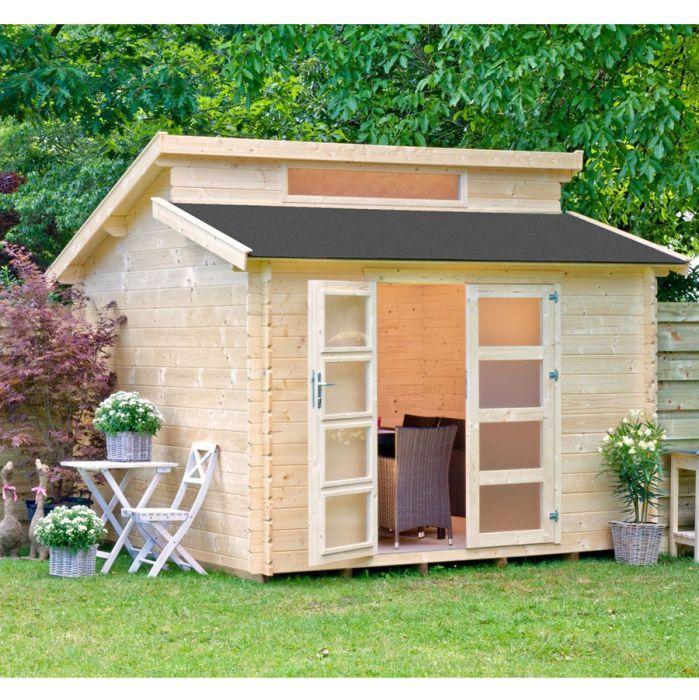 Permessi per casette in legno da giardino