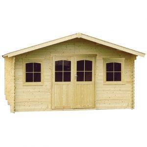 Casa in legno virginia