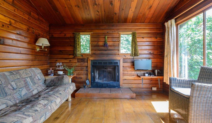5 idee per riscaldare una casetta in legno | Casette in ...