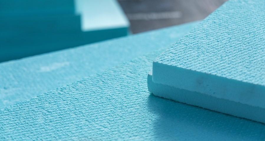 materiali isolanti sintetici