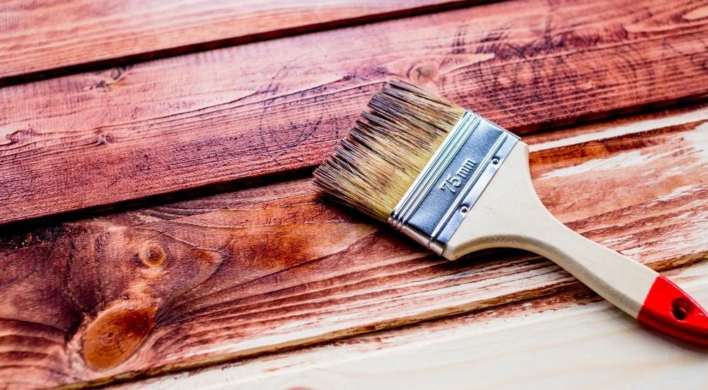 Trattamenti del legno